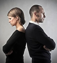 High Conflict Divorce Issues