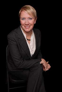 Sarah Futa